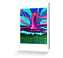 Spirit of Protection Greeting Card