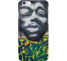 Street Art: global edition # 10 iPhone Case/Skin