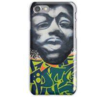 Street Art: global edition # 10 iPhone Case/Skin