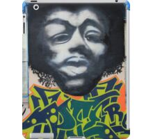 Street Art: global edition # 10 iPad Case/Skin