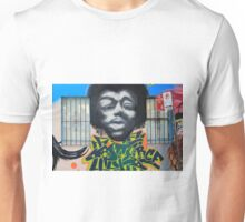 Street Art: global edition # 10 Unisex T-Shirt