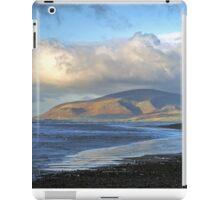 Walney to Black Combe iPad Case/Skin