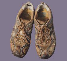 Old Brown Shoes Kids Tee