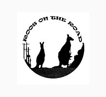 ROOS ON THE ROAD Unisex T-Shirt