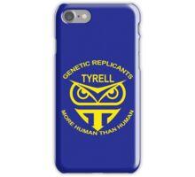 Tyrell Corporation iPhone Case/Skin