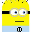 Pacminion by playwell