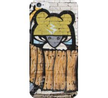 Street Art: global edition # 25 iPhone Case/Skin