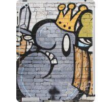 Street Art: global edition # 25 iPad Case/Skin
