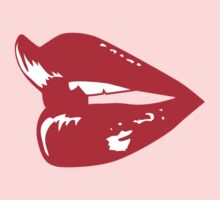 lips by Tiffany Atkin