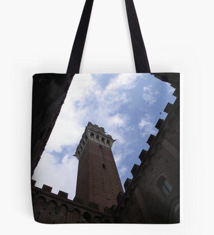 Siena Tower Tote Bag