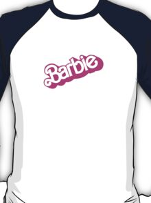 VINTAGE BARBIE V2 T-Shirt