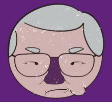 Ol' Purple Nose by chylng