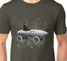 Rocket Car T-Shirt