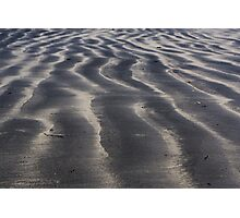 Sandwaves Photographic Print