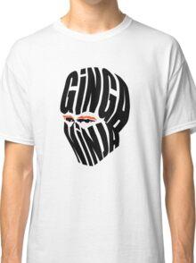 Ginga Ninja Classic T-Shirt