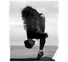 ballerina I Poster