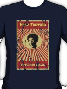 Pulp Faction - Jules T-Shirt