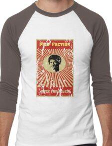 Pulp Faction - Jules Men's Baseball ¾ T-Shirt