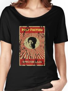 Pulp Faction - Jules Women's Relaxed Fit T-Shirt
