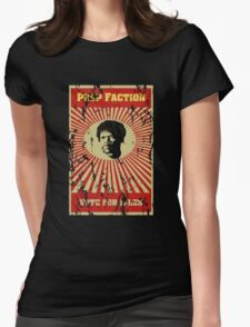 Pulp Faction - Jules Womens T-Shirt
