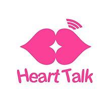 Heart Talk by skycn520