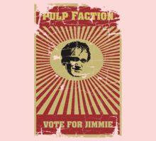 Pulp Faction - Jimmie Kids Tee