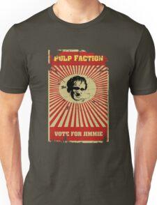 Pulp Faction - Jimmie Unisex T-Shirt