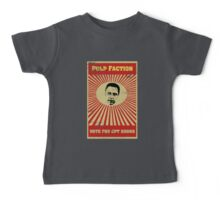 Pulp Faction - CPT Koons Baby Tee