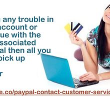 Dial PayPal phone number to get timely and precise information by josephwilliams