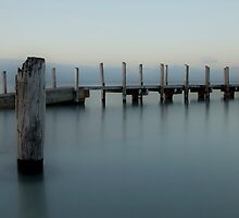Quindalup by Neil Bushby