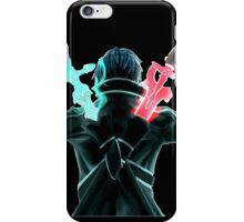 kirito#2 iPhone Case/Skin