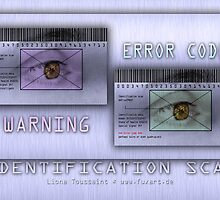 identification scan by fuxart