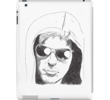 The Unabomber iPad Case/Skin