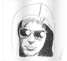 The Unabomber Poster