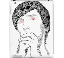 Poker Face iPad Case/Skin
