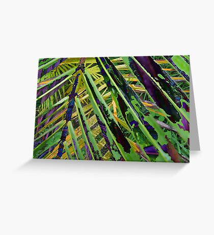 Multiply nature Greeting Card