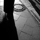Liberty's Shadow Berlin by ragman