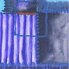 Blues (3 of 4) by Leanne  Gilbert