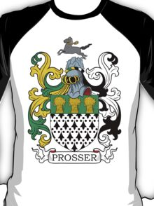 Prosser Coat of Arms T-Shirt