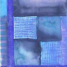 Blues (4 of 4) by Leanne  Gilbert