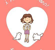 San Valentine by Steph Hodges