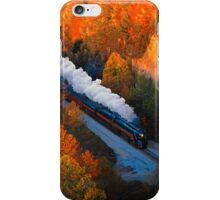 Norfolk & Western #611  -  Nemo, TN iPhone Case/Skin