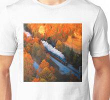 Norfolk & Western #611  -  Nemo, TN Unisex T-Shirt