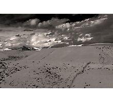 Rams Horn Peak #50 Photographic Print