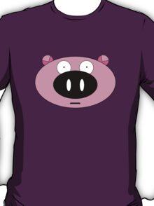 Little Pink Pig T-Shirt