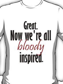 Shank! T-Shirt