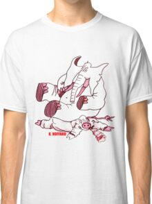 No Hogs Classic T-Shirt