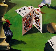 Cards by tarabenet