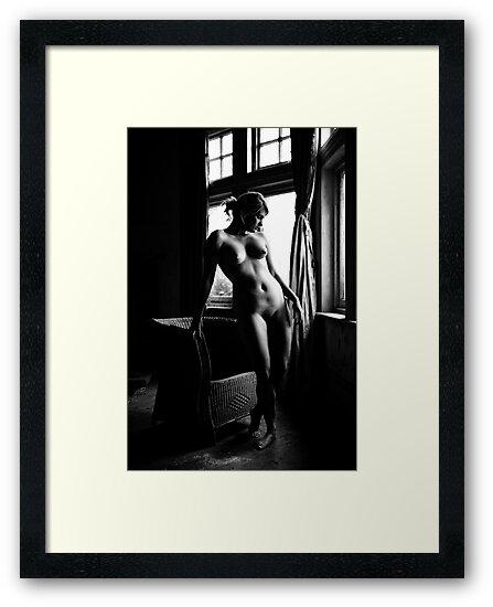 Wicker by Russ Freeman