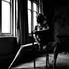 Nevertell by Russ Freeman